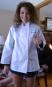 Chef coat!